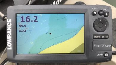 Lowrance Elite 7 HDI Review 2021 || Buying Guide